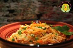 salade-viernamienne-haricot-vivant