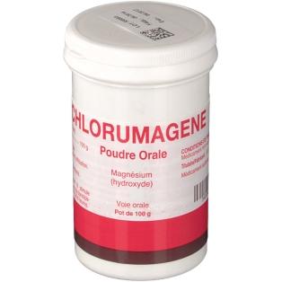 chlorumagene