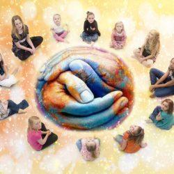 Les constellations familiales et la participation des enfants