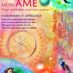 Stage «mon Âme» chamanisme et astrologie